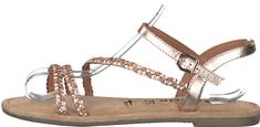 Tamaris sandały damskie 28113