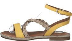 Tamaris sandały damskie 28169_1