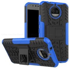 Effelon Odolný obal HEAVY DUTY pro Motorola Moto G5s Plus - modrý