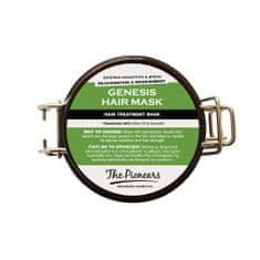 The Pionears GENESIS HAIR MASK - Intenzivní vlasová maska na výživu 200ml