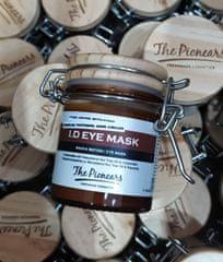 The Pionears I.D EYE MASK - Oční maska na vrásky a tmavé kruhy, 40 ml