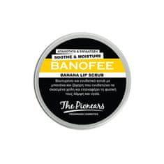 The Pionears BANOFEE 30 ml - Banánový pelling na rty 30 ml