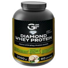 GF nutrition DIAMOND Whey Protein 2000 g