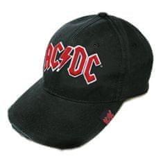 Čepice Red Logo černá