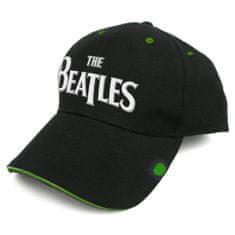 Čepice Beatles unisex černá