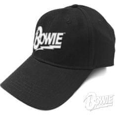 Čepice David Bowie unisex černá