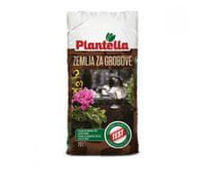 Plantella zemlja za groobve, 20 l