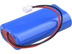 Extol Light Baterie náhradní 3,7V, Li-Ion, 4000mAh