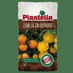 Plantella zemlja za citruse, 10 l