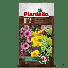 Plantella Ideal zemlja za ruže i vrt, 50 l
