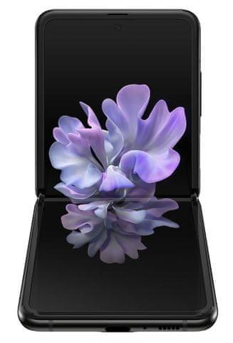 Galaxy Z Flip telefon