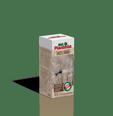 Bio Plantella Baker gnojilo, 35 g
