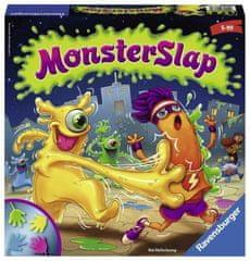 Ravensburger obiteljska igra MonsterSlap