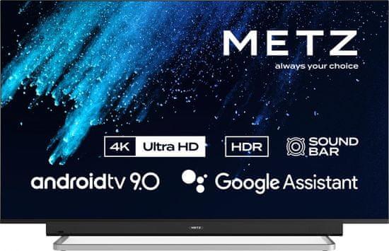 Metz 43MUB8000 + 3× LED žárovka ZDARMA!