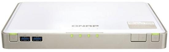 QNAP TBS-453DX-4G (TBS-453DX-4G)