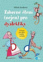 Aleš Čuma: Zábavné čtení (nejen) pro dyslektiky