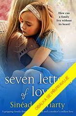 Sinead Moriarty: Sedm dopisů z lásky