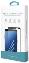 EPICO zaštitno staklo 2 5D Glass za Samsung Galaxy A30s, crno (44912151300001)