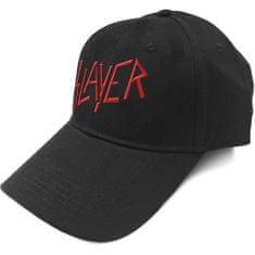 Čepice Slayer unisex černá