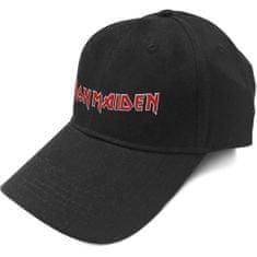 Čepice Logo unisex černá