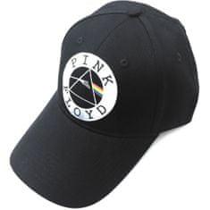 Čepice Circle Logo unisex černá