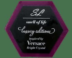 Smell of Life Vonný vosk inspirovaný parfémem Bright Crystal