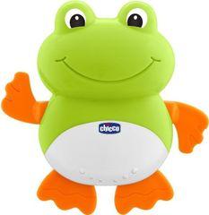 Chicco zabawka do wody Pływająca Żaba