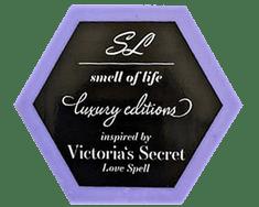 Smell of Life Vonný vosk inspirovaný parfémem Love Spell