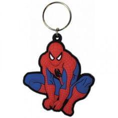 Klíčenka Spider-Man - Crouch