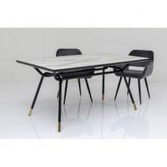 KARE Stůl South Beach 160x90cm
