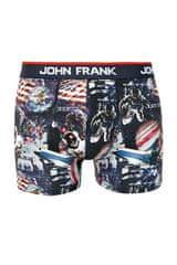 John Frank Boxerky model 142068 John Frank