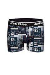 John Frank Boxerky model 142072 John Frank