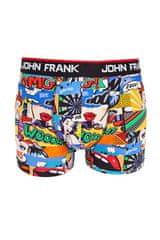 John Frank Boxerky model 142067 John Frank