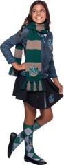 Rubie's Harry Potter – šála: Zmijozel deluxe