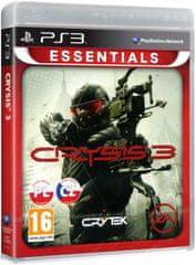 Crysis 3 CZ - PS3