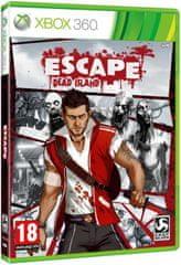 Escape Dead Island - Xone/X360