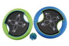 Alltoys Phlat disc 2 pack s míčkem