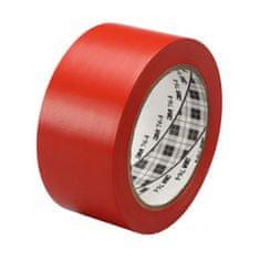 3M Vyznačovacia páska červená 50 mm x 33 m