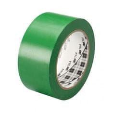 3M Vyznačovacia páska zelená 50 mm x 33 m
