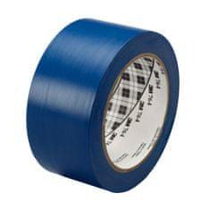 3M Vyznačovacia páska modrá 50 mm x 33 m