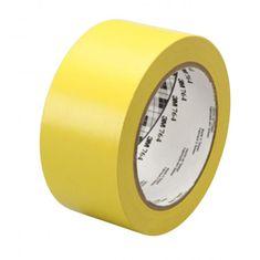 3M Vyznačovacia páska žltá 50 mm x 33 m