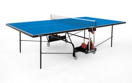 Sponeta S1-73e miza za namizni tenis, zunanja, modro-črna