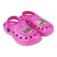 Disney sandały dziewczęce LOL