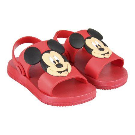 Disney gyerek szandál MICKEY MOUSE 2300004312 23, piros