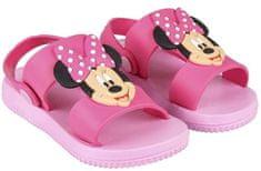 Disney dívčí sandály MINNIE 2300004308