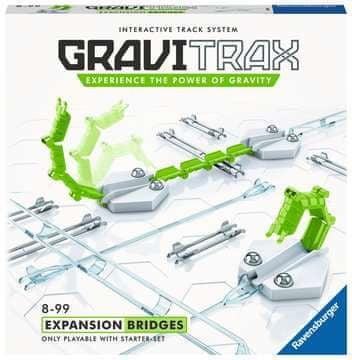 Ravensburger GraviTrax Mostovi