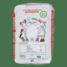 Plantella Biogrena gnojilo, 25 kg