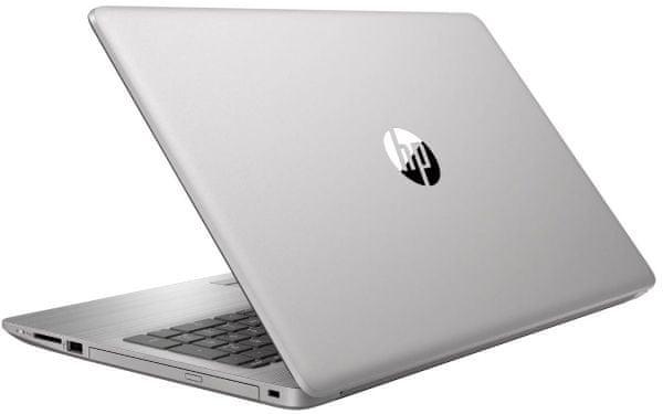 Notebook HP 250 G7 (197S4EA) 15,6 palca zabezpečenia Full HD spoľahlivosť výkon podnikania office bez OS