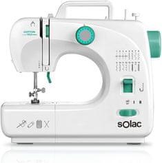 SOLAC SW8230 coton 16.0