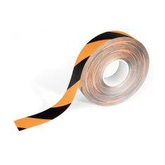 Durable Vyznačovacia páska DURALINE STRONG 2 COLOUR čierno-žltá 50mm x 30m